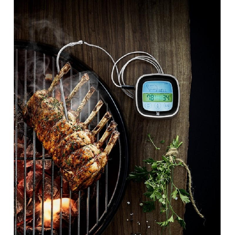 MEAT THERMOMETER DIGITAL Malta, 						VINCI Malta Malta