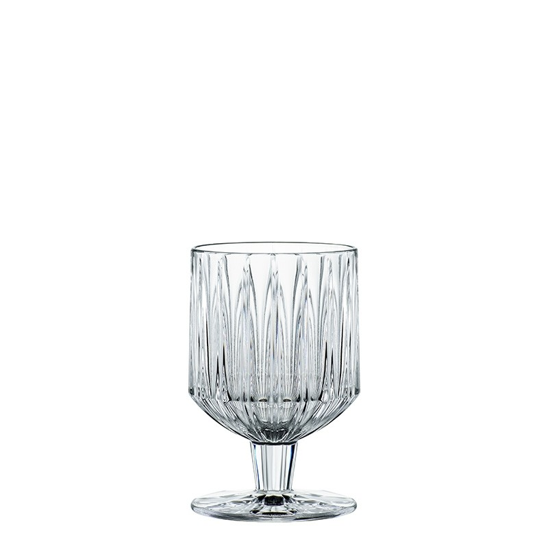JULES ALL PURPOSE GLASSES SET OF 4 Malta, 						VINCI Malta Malta