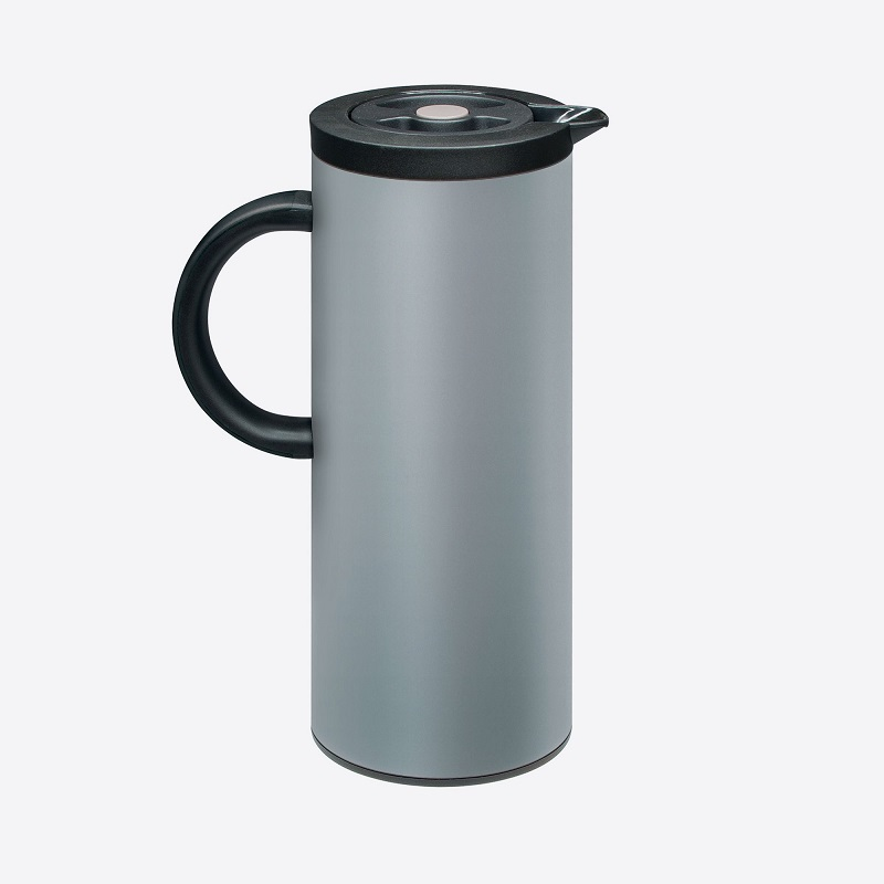 DOTZ DOUBLE WALLED VACUUM FLASK GREY 1L Malta, 						VINCI Malta Malta