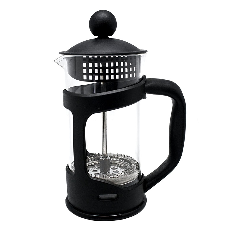 FRENCH PRESS COFFEE MAKER 350ML- FIH 319 Malta, 						VINCI Malta Malta