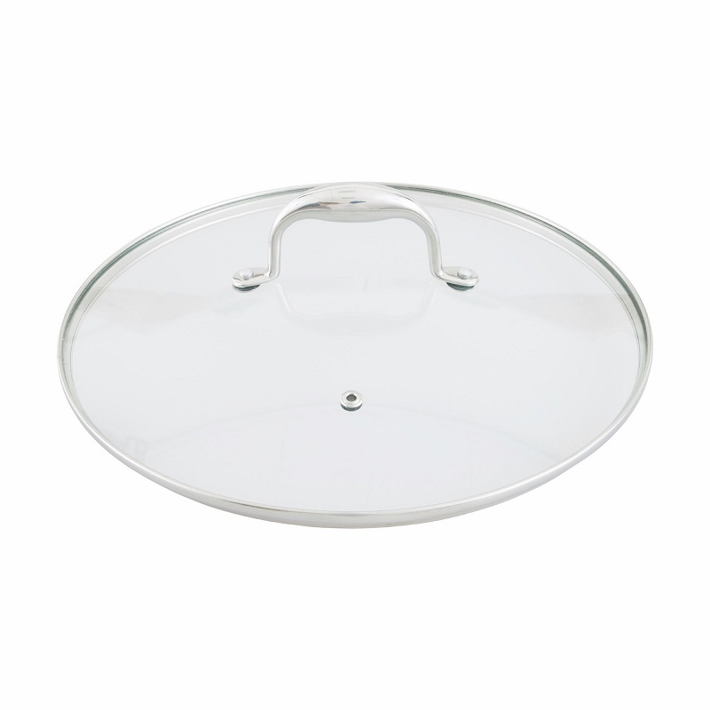 GLASS LID FOR PAN-A-MOI 28CM Malta, 						VINCI Malta Malta