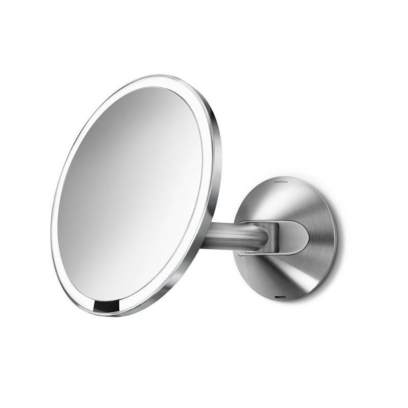 Sensor Mirror 10x Wall Mounted Malta Beauty Vinci