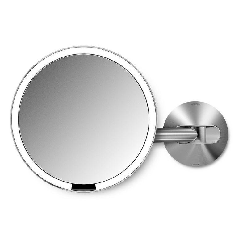 Sensor Mirror 10x Wall Mounted Malta Sensor Mirrors Malta Vinci Malta